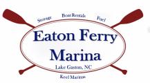 Eaton Ferry Marina logo