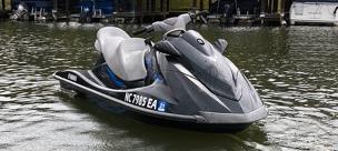 2016 Yamaha jetski