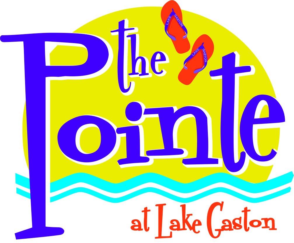 The Pointe at Lake Gaston Logo