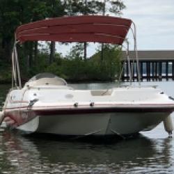hurricane-deck-boat-150hp